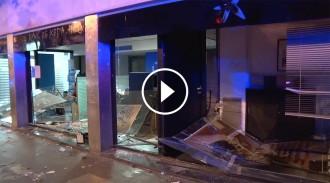 Vés a: El «banc expropiat» de Gràcia no convoca manifestació aquest vespre