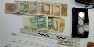Vés a: Desarticulat un grup criminal que robava en domicilis al Vallès Occidental
