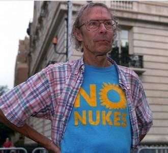 Vés a: Mor Michael Mariotte, històric líder antinuclear nord-americà
