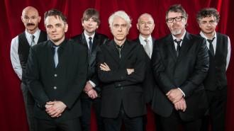 Vés a: King Crimson actuarà a Barcelona el proper novembre
