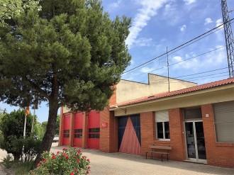 La Generalitat treu a concurs la redacció del projecte d'ampliació del parc de bombers de Solsona