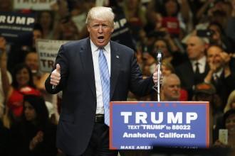 Vés a: Trump ja té els delegats necessaris per ser candidat republicà