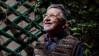 Vés a: Mals temps per a la lírica? Els 20 poemaris per Sant Jordi que ho desmenteixen