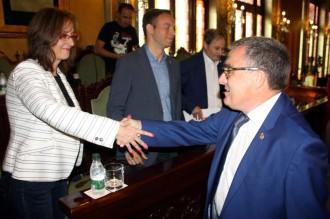 Vés a: La Plataforma per la Llengua alerta que el català està «en perill» a la Paeria de Lleida