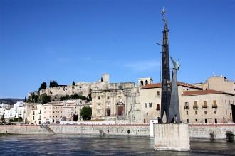 Vés a: La consulta sobre el monument franquista de Tortosa, en directe