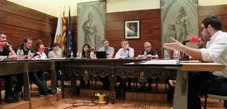 La CUP encén el debat de la participació de l'ajuntament als actes religiosos
