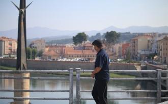Vés a: Tortosa mantindrà el símbol de la victòria franquista al mig de l'Ebre