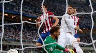 Vés a: El Madrid guanya l'onzena Champions després d'una tanda de penals d'infart