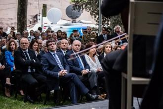 Vés a: Homenatge a les víctimes d'ETA a Vic amb motiu dels 25 anys de l'atemptat