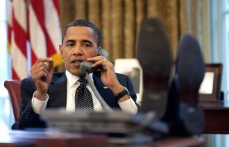 Vés a: Nord-amèrica es prepara per a l'era post-Obama