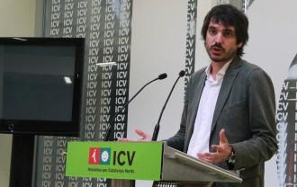Vés a: ICV veu «extremadament inestable» la legislatura catalana