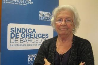 Vés a: La síndica de Barcelona veu tolerància en la venda «irregular» de butà