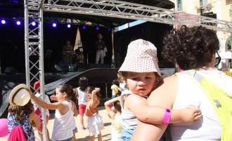 Vés a: El Festivalot de Girona tanca l'edició 2016 amb més de 10.000 visitants