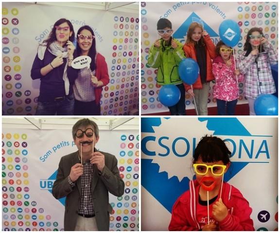 Guanyadors de les promocions de Fira de la UBIC de Solsona