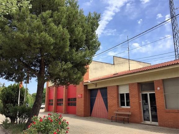 El Ple de Solsona modificarà el POUM per facilitar l'ampliació del parc de bombers