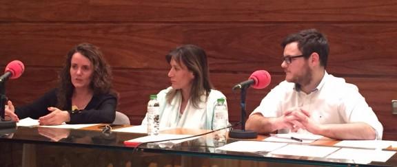 La convergent Sílvia Torra deixa el càrrec de regidora de Solsona per motius exclusivament personals