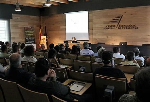 Un estudi estima que el sector de la caça a Catalunya genera al voltant de 230 milions d'euros