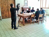 TV3 mostra el Seminari Menor en família del Bisbat de Solsona