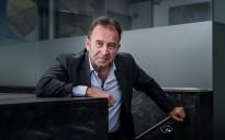 Miquel Calçada: «Comparteixo absolutament la idea d'unitat que defensa CDC»