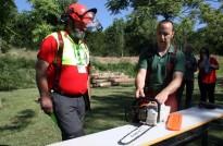 Vés a: Solsona debat com millorar la professionalització del sector forestal