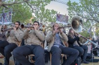 Vés a: La sardana reuneix més de 600 persones a la Plaça del Camp