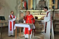 Festa de Sant Pere de Moncalb