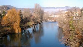 Vés a: Per què els rius duen aigua si no plou?