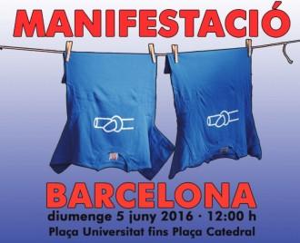 Vés a: Tomàs: «La manifestació a BCN serà una demostració de dignitat ebrenca»