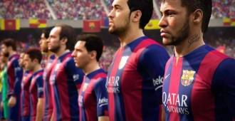Competició de FIFA 2015 per a adolescents a Solsona