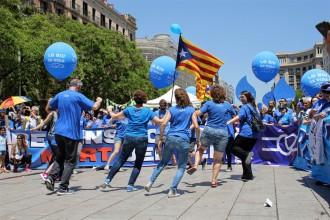 Vés a: Barcelona es mou per l'Ebre