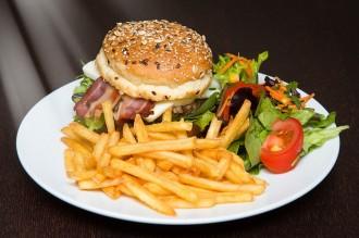 La dieta occidental augmenta el risc de patir Alzheimer