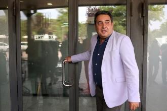Vés a: Manuel Bustos manté la seva innocència un dia abans de tornar al jutjat