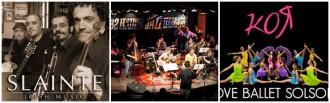 L'Orfeó posa en marxa els concerts d'estiu