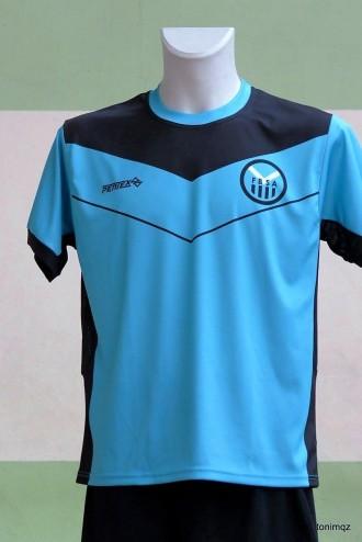 La nova samarreta del Futbol Base Solsona Arrels
