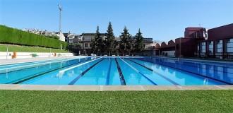 En cas d'onada de calor l'ajuntament donarà accès gratuït en casos concrets a les piscines municipals