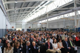 SIMET reuneix prop de 600 persones en la celebració dels 25 anys a Solsona