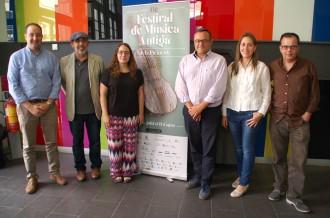 El FeMAP portarà dos concerts al Solsonès
