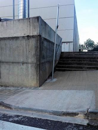 Solsona obre a la ciutadania l'elaboració del pla d'eliminació de barreres arquitectòniques