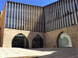 La Biblioteca Carles Morató de Solsona amplia el personal amb la col·laboració del Consell Comarcal