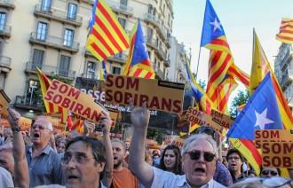 Vés a: Un 67,5% dels catalans participarien en l'1-O i el «sí» s'imposaria amb el 62,4% dels vots
