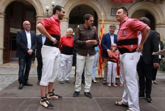 PRÈVIA: Sant Joan porta a plaça el primer duel de les colles vallenques enguany