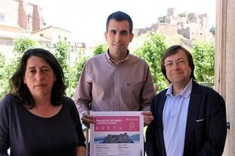Andrea Motis i Quartet Mèlt, caps de cartell d'un nou cicle de música a la Col·legiata del Castell de Cardona