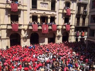 Segueix la Diada de Sant Joan en directe per streaming