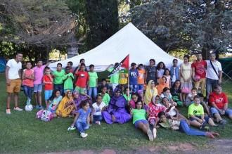 Trenta-tres infants sahrauís passaran l'estiu a les comarques de Lleida