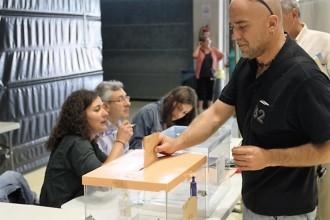 6212 electors convocats a Solsona