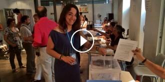 Arcusa (PP): «Cal fer un vot a favor del futur, de la responsabilitat i del seny»