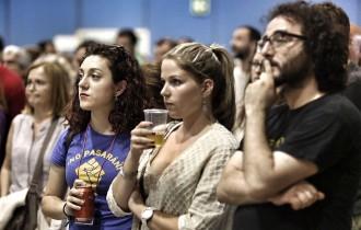 Vés a: Les eleccions no canvien res a Catalunya
