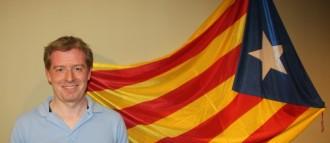 Xavier Castellana aconsegueix l'acta de Senador
