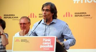 Tres independentistes i un espanyolista