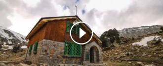 Vés a: VÍDEO Els millors refugis de Catalunya, a vista d'ocell